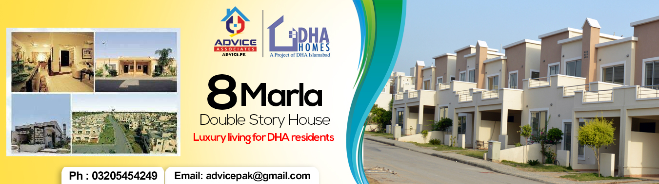 Bahria Town Islamabad DHA Valley